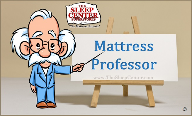 America's Mattress Education System